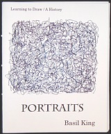 Portraits cover