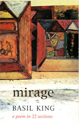 "cover ""Mirage"""