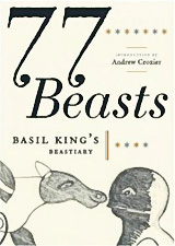 77 Beasts cover
