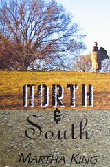 "book cover ""North & South"""