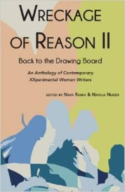 "book cover ""Wreckage of Reason II"""